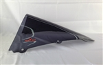 2004-2006 R1 Bestem Racing Smoke Windscreen