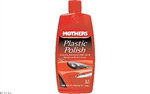 Mothers Power Plastic Polish