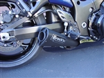 Brock's Performance Performance Package Busa (08-16) Black System