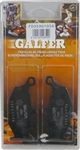 Galfer 1054 Semi-Metallic Carbon Compound Rear Brake Pads