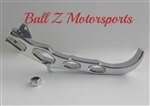 Hayabusa 07-08 GSXR 1000 Custom Chrome Diamond Short Lowered Kickstand