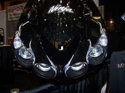Chrome Headlight TrimAdds That Final Touch To Your Front End!Chrome Headlight Trim