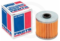 Parts Unlimited K15-0007 Oil Filter-Honda
