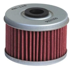 K&N KN-113 Kawasaki High Performance Oil Filter