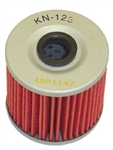 K&N KN-131 Powersports High Performance Oil Filter