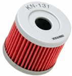 K&N KN-131 Motorcycle/Powersports High Performance Oil Filter