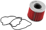 K&N KN-133 Suzuki High Performance Oil Filter