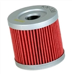 K&N KN-139 Powersports High Performance Oil Filter