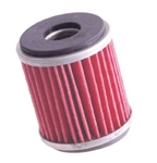 K&N KN-141 Motorcycle/Powersports High Performance Oil Filter