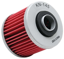 K&N KN-145 Cartridge Oil Filter