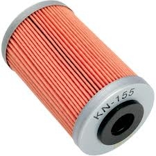 K&N KN-155 Cartridge Oil Filter