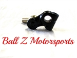 Hayabusa Black Powder Coated Gear Shift Knuckle Linkage