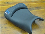 """New Image"" Custom GSXR 600/750/1000 Driver Seat Exchange"