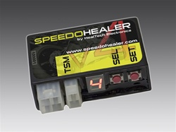 Speedo Healer Version 4 Kit