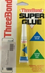 THREE BOND® SUPER GLUE