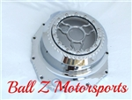"Custom Chrome Hayabusa B-King See Through Wicked Clutch Cover ""Clear"""