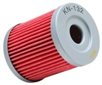 K&N KN-132 BMW High Performance Oil Filter