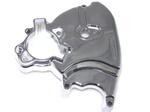 Chromed Stock/OEM Hayabusa Front Sprocket Cover