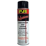 PJ1 Professional Carb And Choke Cleaner