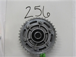 1999-2007 Hayabusa Rear Stock/OEM Cush Drive Hub & Sprocket