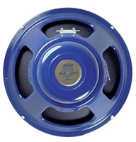 "Celestion Blue.15 12"" alnico guitar speaker"