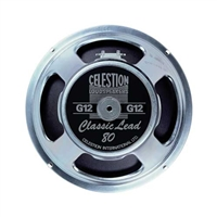 "Celestion Classic Lead 80.16 12"" Guitar Speaker"
