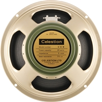 "Celestion G12M Heritage.8 12"" guitar speaker"