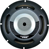 "Celestion TF1020 10"" Bass/ Midrange Speaker"