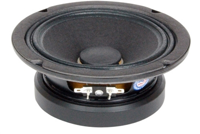 Eminence Alpha 6C replacement midrange speaker