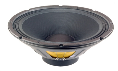 "Eminence Beta 15A 15"" Woofer Speaker"