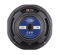 "Eminence Legend CA10.8 is a 10"" bass guitar speaker at 8 ohm"