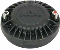 "Eminence NSD2005.8 is a 1"" bolt-on high frequency driver"