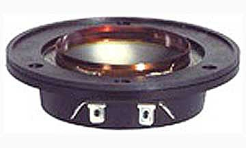 Eminence PSD2002.8DIA  replacement diaphragm for PSD2002 HF driver