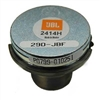 "JBL 2414H HF Driver is a 1"" High Frequency Screw-On Driver"