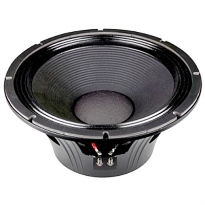 "P Audio C18-650ELv2 18"" Subwoofer Speaker"