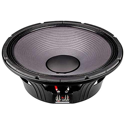 "P Audio P-15N 15"" Neodymium Bass Speaker"