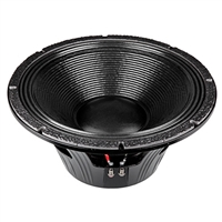 "P Audio SD18-1700N 18"" Subwoofer Speaker"
