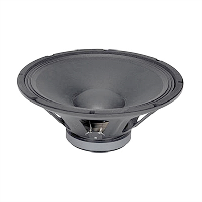 "Peavey Pro 15"" replacement bass Speaker"