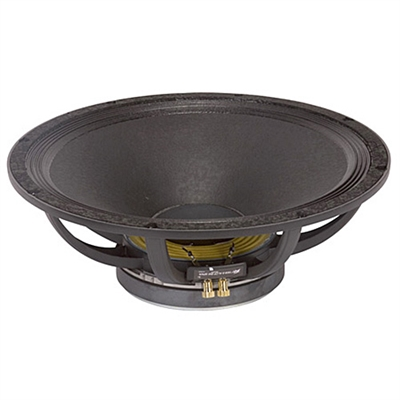 "Peavey Pro Rider 1808-8 ALCP 18"" High Power Subwoofer Speaker"
