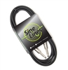 Sinelines I15QQG 15' Instrument Cable