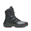 Bates Delta 8-Inch Side Zipper Boot