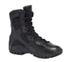 TR960Z Belleville Boots Khyber Hot Weather Lightweight Side Zip Tactical Boots