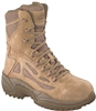 Reebok Desert Tan 8 Inch Non-Safety Toe Boots