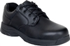 Rocky Boots Mens Black SlipStop Plain Toe Oxford Shoe