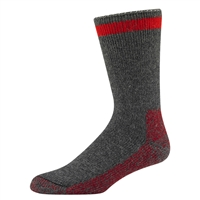 Wigwam Canada Wool Blend Heavyweight Boot Socks - F2064