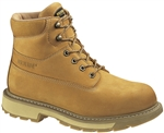 Wolverine Boots Mens Wheat 6-Inch Waterproof 400 Grams Thinsulate Boot