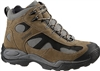 Wolverine Boots Mens Olive-Sand Slip Resistant Steel-Toe Static Dissipating Mid Athletic Boots