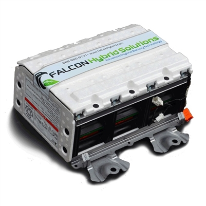 Rebuilt Honda Civic Hybrid Battery Reconditioned and refurbished with reconditioned cells.