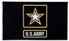 US Army Star Flags