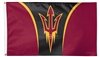 Arizona State University Flag - Deluxe